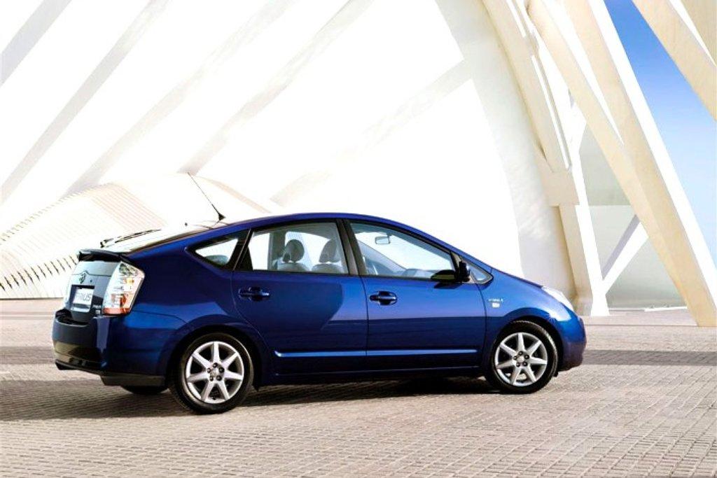 Hybride Auto Toyota Populair Autonieuws Autokopen Nl