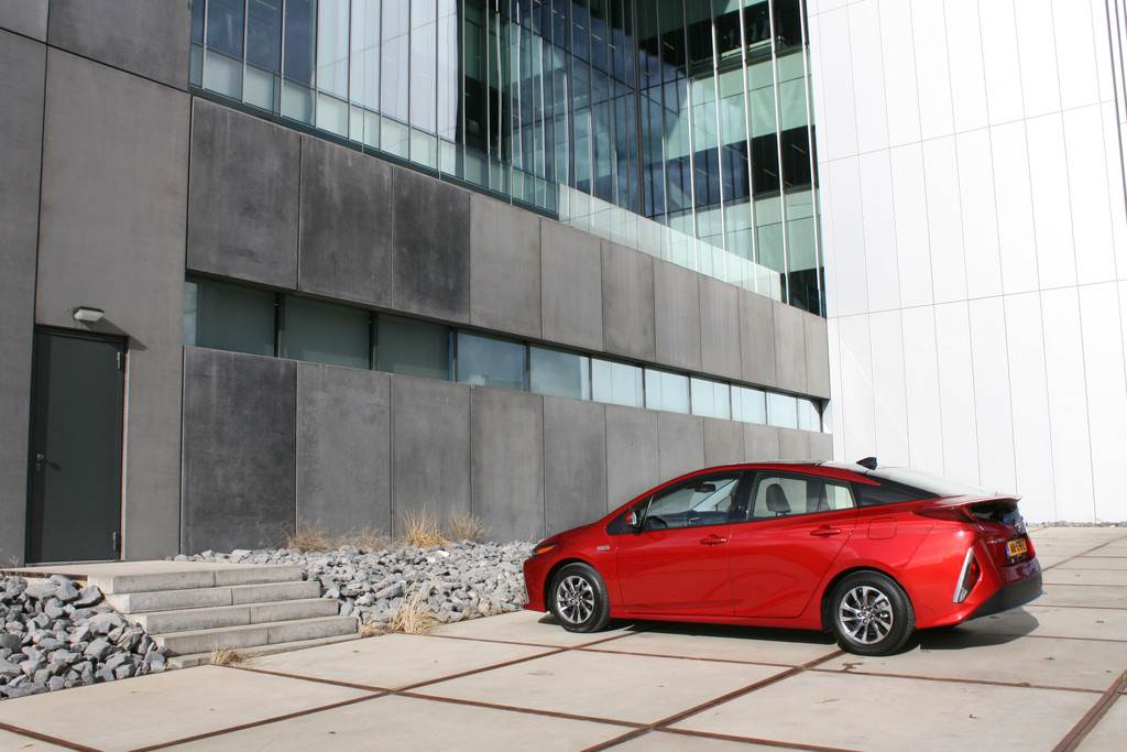 plug in hybrid and toyota essay There was a time when toyota prius represented a particular quality and was the poster boy of toyota motor corporation tm (nyse), but with the advance of plug-in version what will happen to simple hybrid.