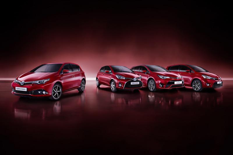 Toyota Verso Nieuw Model >> Modeljaarupdate voor Toyota Yaris, Auris, Verso en Avensis - Autonieuws | Autokopen.nl