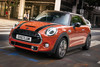 Facelift voor Mini hatchback en Cabrio