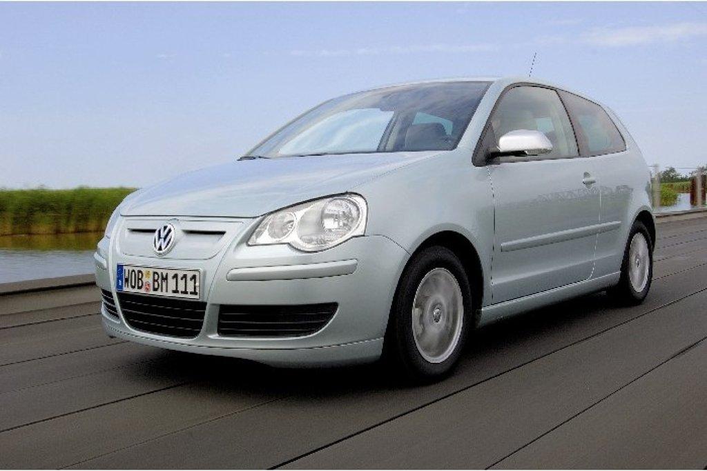 Volkswagen Polo Bluemotion Zuinigste Auto Van Nederland Autonieuws