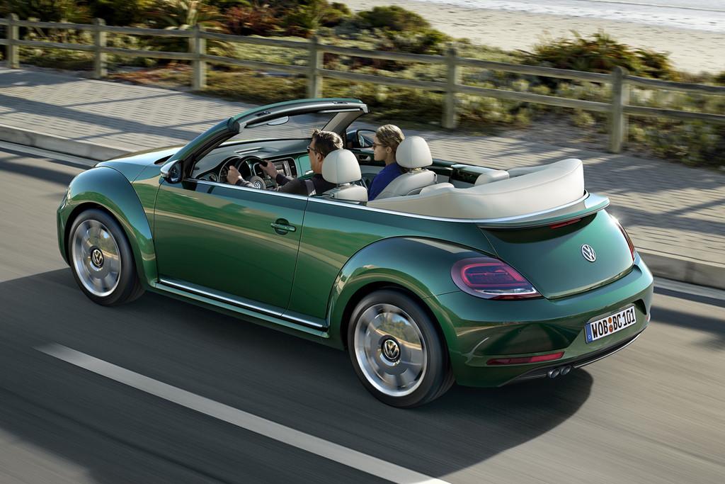 volkswagen beetle opgepoetst autonieuws. Black Bedroom Furniture Sets. Home Design Ideas