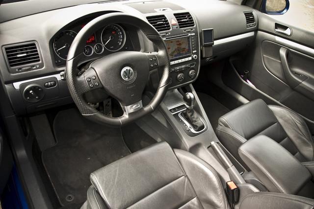 Nieuw Test: Volkswagen Golf - 2005 | Autokopen.nl PU-78