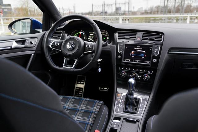 Test Volkswagen Golf 2015 Autokopen Nl