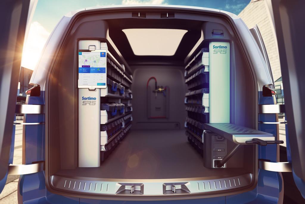 Nieuws Volkswagen Elektrische Waterstof Bedrijfswagens Autokopen Nl