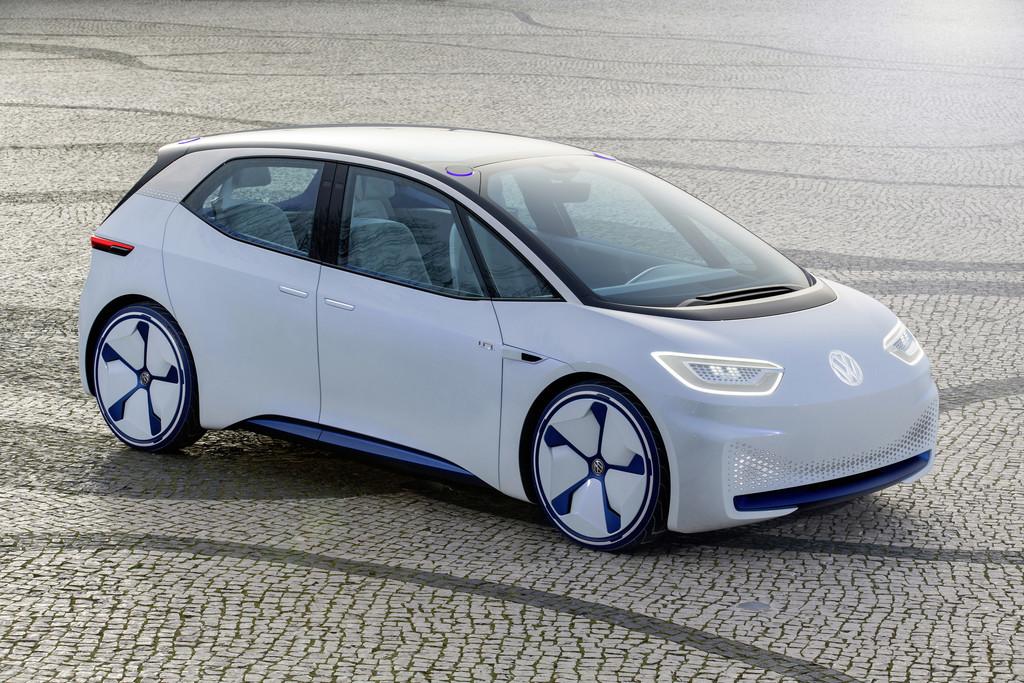 Nieuws Volkswagen I D Met Twee Accu Opties Autokopen Nl