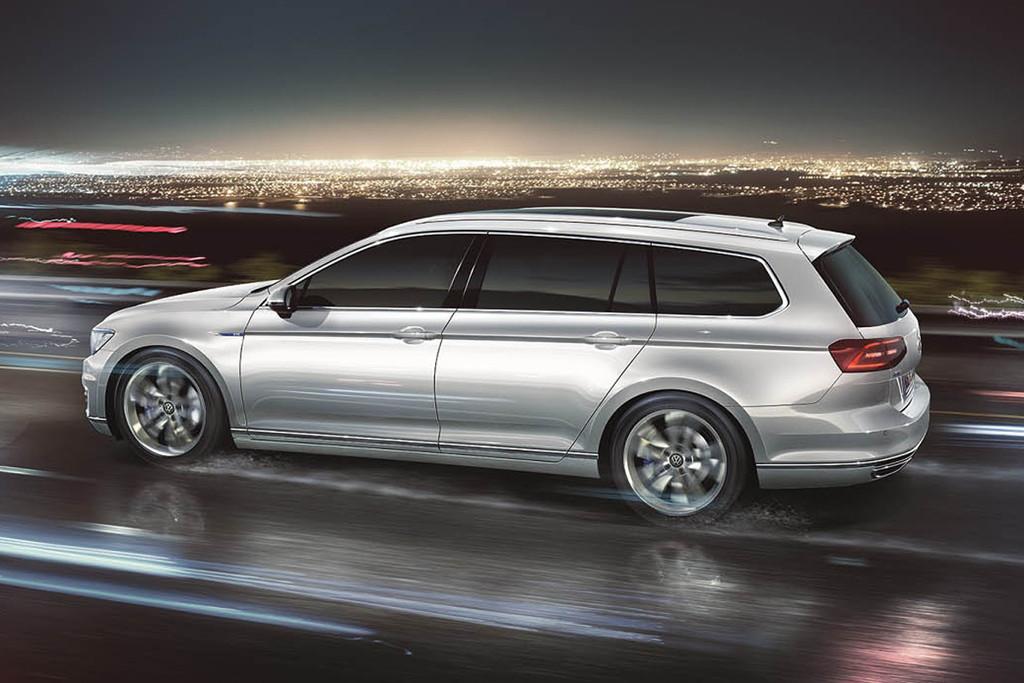 Volkswagen Passat Gte Met 7 Procent Bijtelling Vanaf September