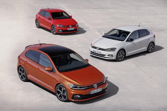 Volkswagen Polo Goedkoper Ondanks Extra Accessoires En Vermogen
