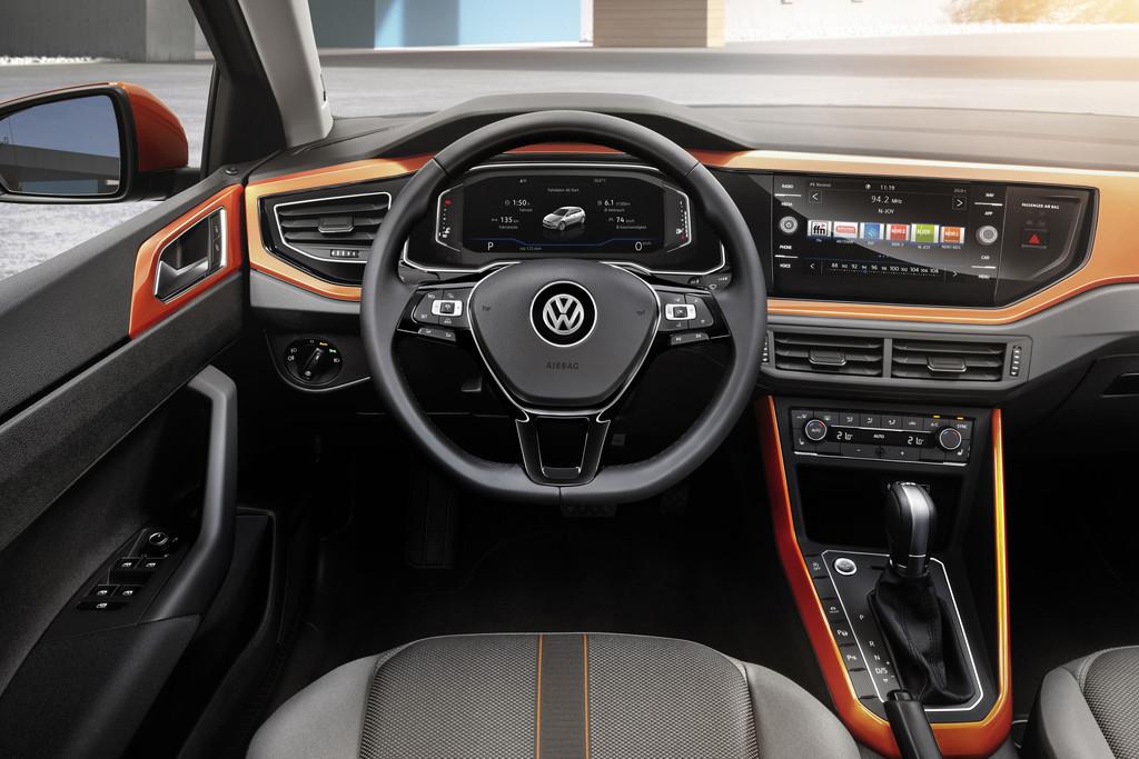 Volkswagen Voegt 1 0 Tsi Dsg Toe Aan Prijslijst Nieuwe Polo