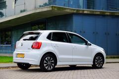 Eerste Rij Indruk Volkswagen Polo Tdi Bluemotion Autonieuws