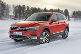 Volkswagen Wintercheck