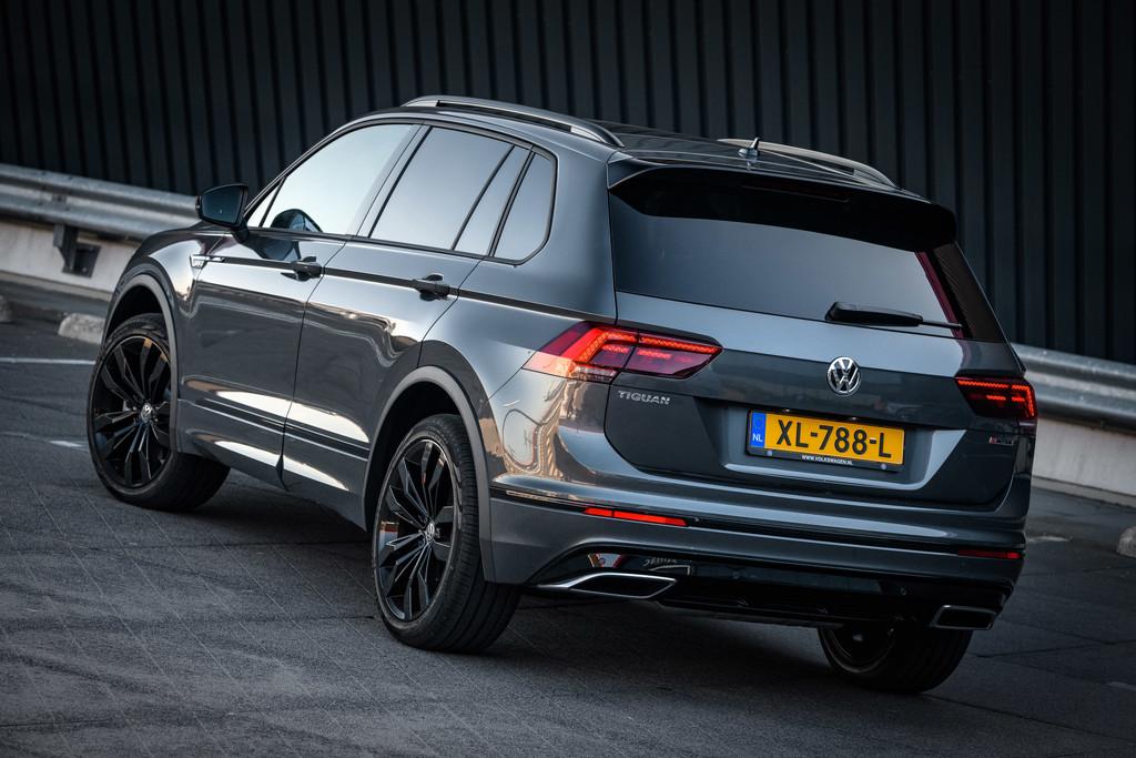 Nieuws Volkswagen Tiguan R Line Black Style Nu Te Koop