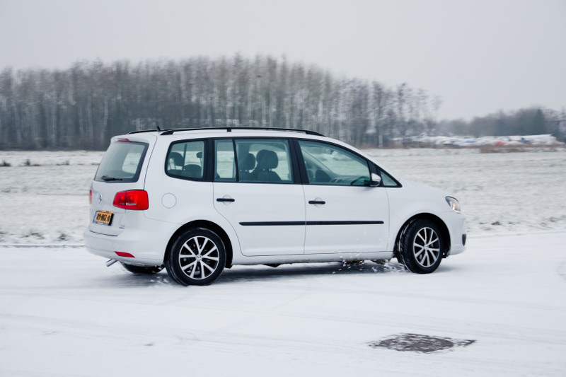 Volkswagen Touran 1.2 TSI Trendline BlueMotion Technology