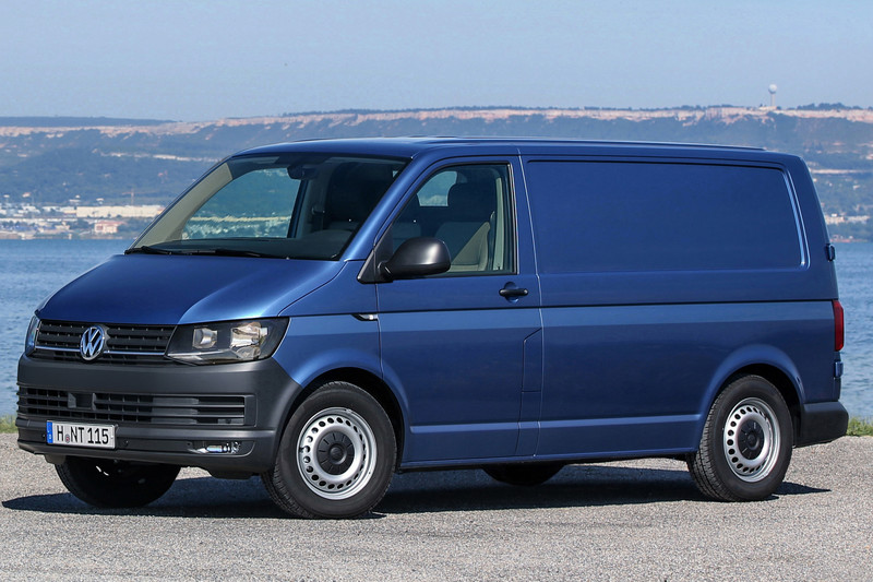 Volkswagen Transporter Economy Business Edition