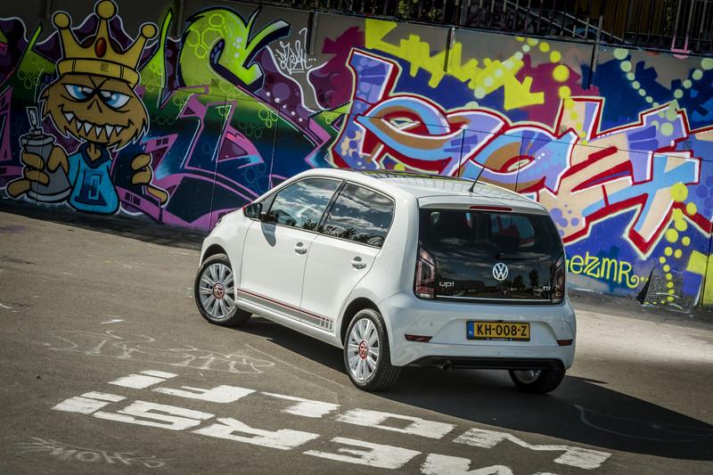 Volkswagen private lease-actie