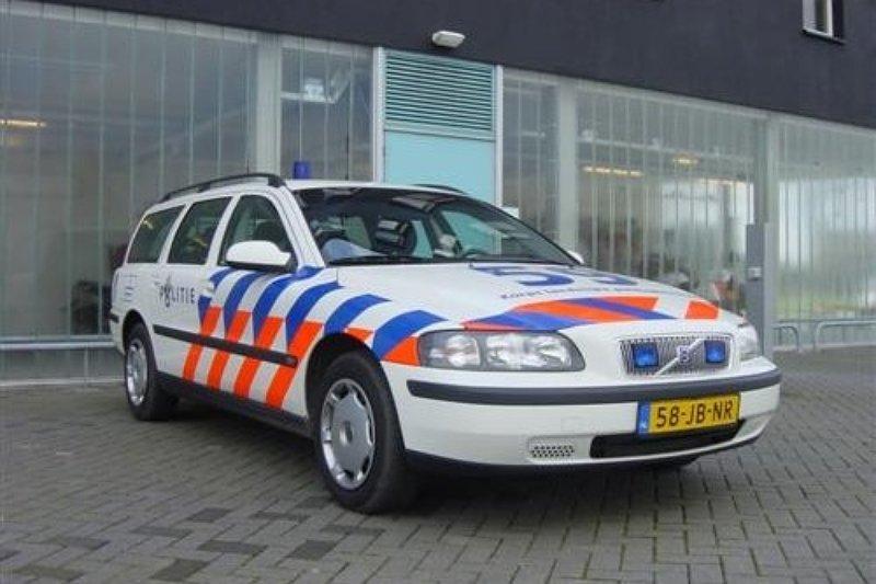Politie Vervangt Wagenpark Autonieuws Autokopen Nl
