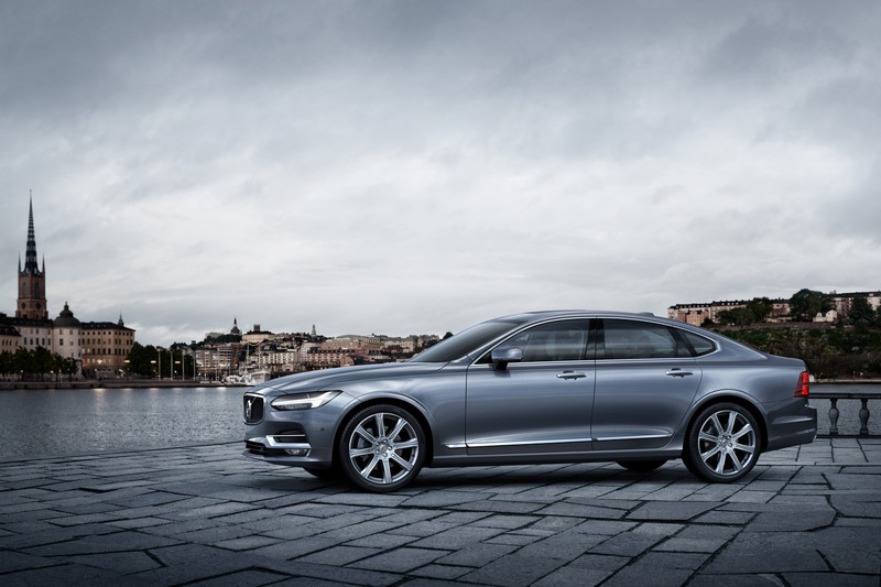 Volvo S90 Business Luxury