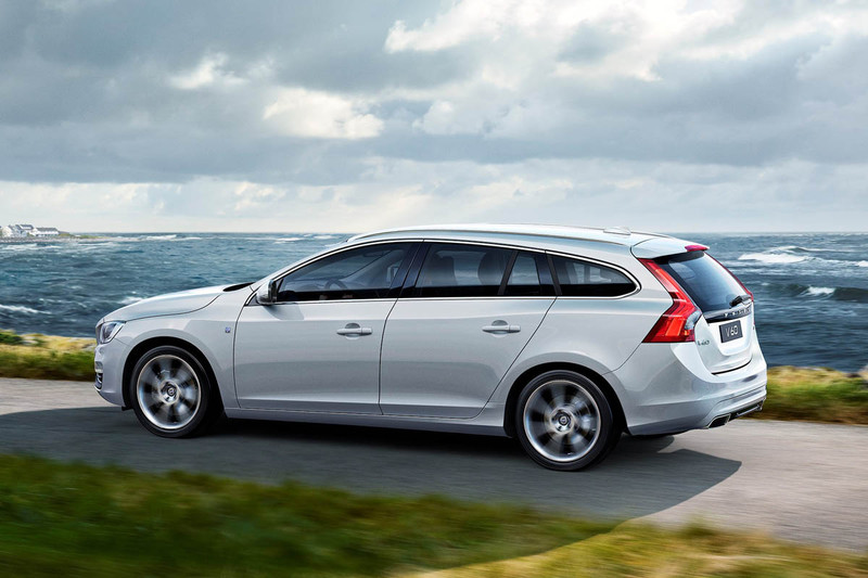 actie private lease volvo v60 business sport. Black Bedroom Furniture Sets. Home Design Ideas