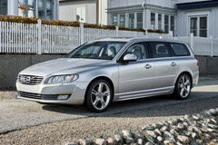 Volvo V70 Inscription Edition