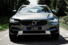 Volvo V90 Cross Country 90th Anniversary Edition