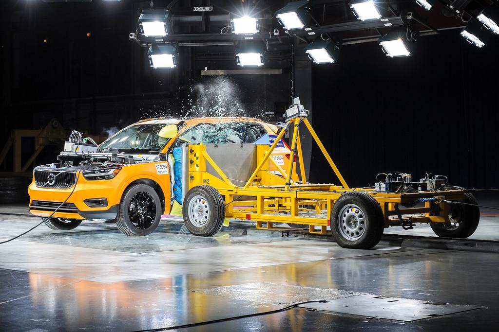 Volvo Xc40 Premiekorting Verzekering Actie Autokopen Nl