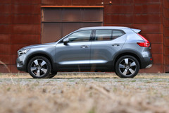 Volvo XC40 D4 AWD Geartronic