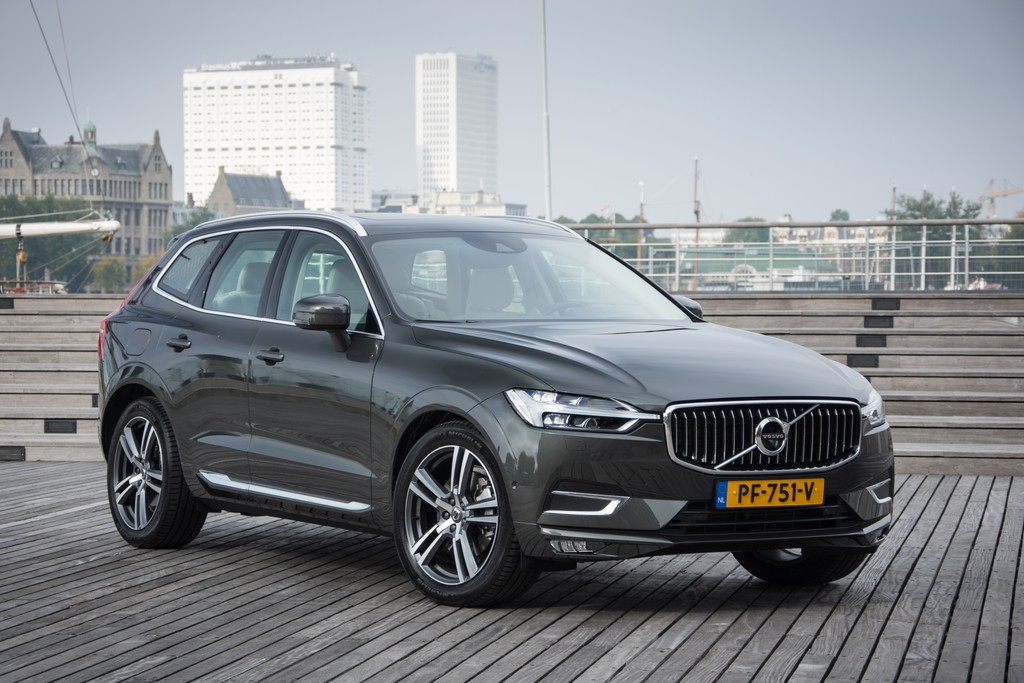 test volvo xc60 2018 rijtest met foto 39 s en video. Black Bedroom Furniture Sets. Home Design Ideas