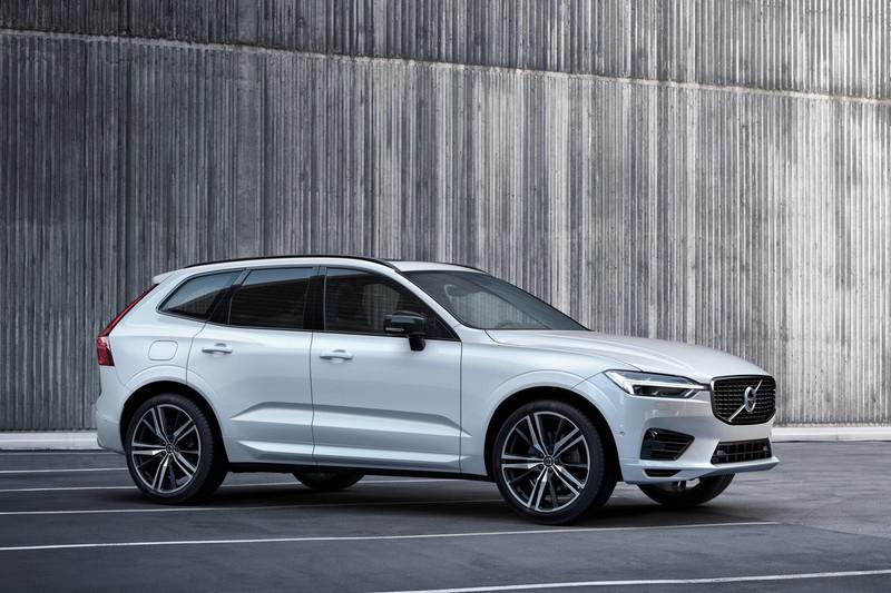 Volvo XC60 Business Pro