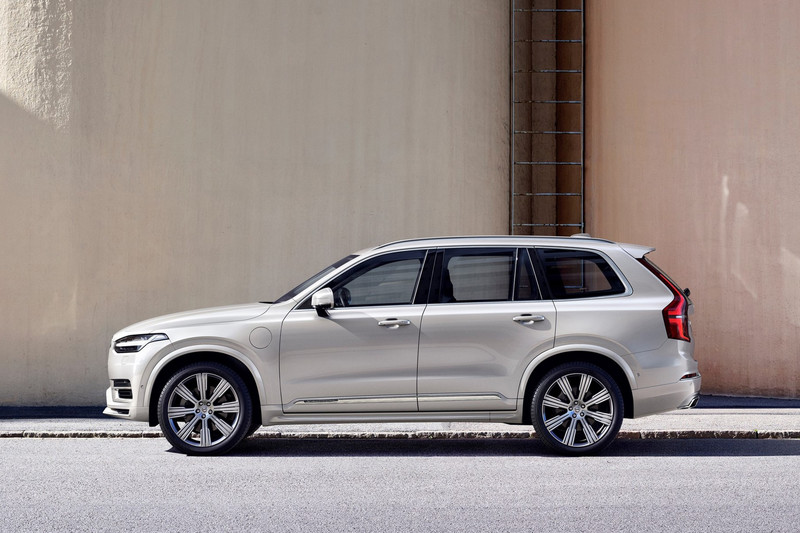 Volvo XC90 Intro Edition