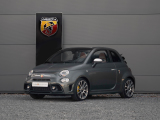 "Abarth 500 595C Turismo 165pk , Beats audio, 7"" navi"
