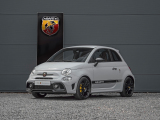 Abarth 500 595 Competizione 180pk , Performance Pack, Beats hifi, Carbon