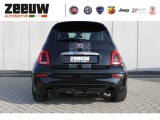 Abarth 500 595 1.4 T-Jet 160PK Scorpion Skin Edition