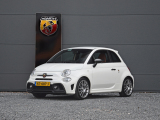 Abarth 500 Competizione 180pk | Performance | Beats | Véél carbon!