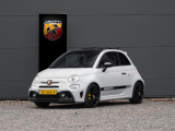 Abarth 500 595 Competizione 180pk | Schuifdak | Performance pack | 1e eigenaar | Carplay