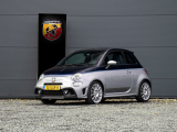 Abarth 500 695 Rivale | Nr. 614 | Akrapovic | Beats