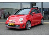 Abarth 500 500C 1.4 16v T-Jet 595 Turismo 160 Full options