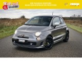 Abarth 500 1.4 T-Jet 165 Yamaha Factory Racing Monza Alarm 17""