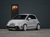 Abarth 500 595 Esseesse | Akrapovic | Carbon Interieur | Apple Carplay
