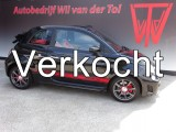 Abarth 500C 1.4 T-JET | CABRIO | TURBO | LEER | 135 PK | ALL-IN!!