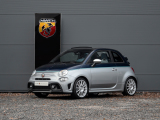 Abarth 500C 695 Rivale | Nr. 729 | Akrapovic | CarPlay | Beats
