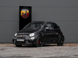 Abarth 500C 595 Competizione | 180pk | Carbon pack | Full option | 1e eigenaar