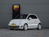 Abarth 500C | Leder | Xenon | Interscope HIFI