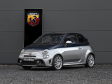 Abarth 500C 695 Rivale Automaat | Akrapovic | Carplay | Carbon interieur