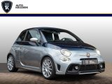 Abarth 500C 1.4 T-Jet Abarth Rivale 695 Riva Akrapovic Carbon Xenon Leer PDC Zondag a.s. ope