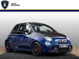 Abarth 500C 1.4 T-Jet Abarth 595 Competizione 70th Anniversary Automaat Navigatie Carbon 180