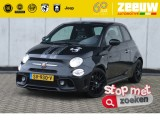 Abarth 595 1.4 T-Jet 160 PK Scorpion Skin Edition Uniek !