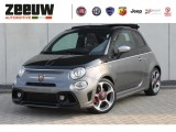 Abarth 595 C 1.4 T-Jet 165PK Turismo Aut. Navi Xenon Leder Apple Carplay