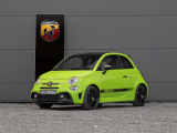 Abarth 595 Competizione | 70th Anniversary | MTA | Xenon | Navi | Carplay