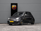 Abarth 595 Yamaha Factory Racing Edition | carbon deurgreep | akrapovic uitlaat |