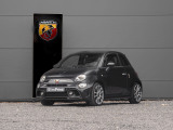 Abarth 595 C Turismo | Groot Navi | Beats audio | Perfect onderhouden